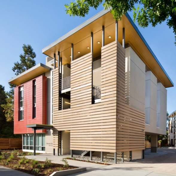 First Community Housing