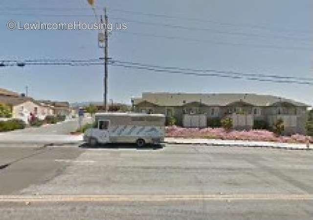 Los Abuelitos Senior Apartments Salinas