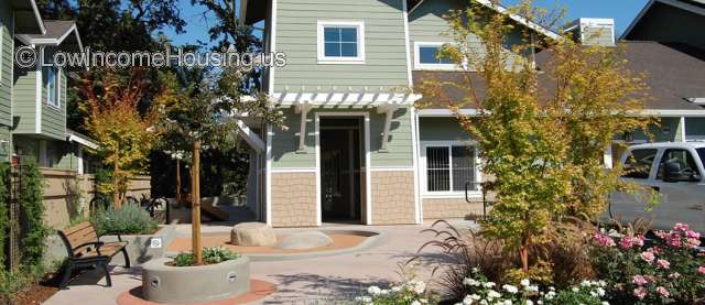 Arroyo Grande Villas Yountville