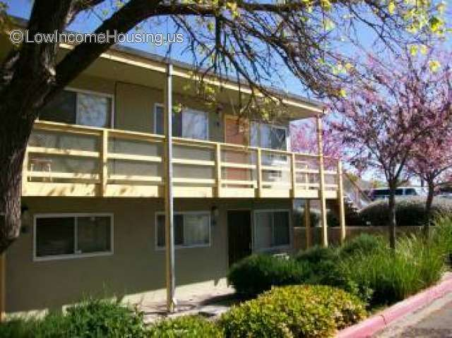 Pinecrest Apartments Antioch
