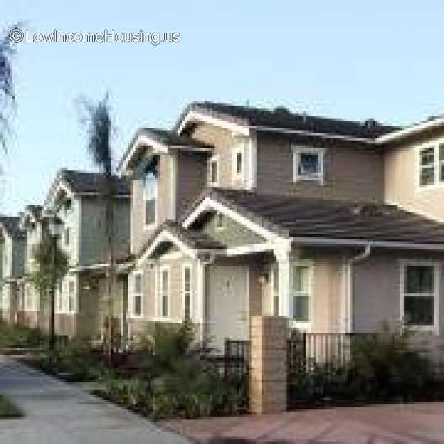 Meta Street Apartments Oxnard