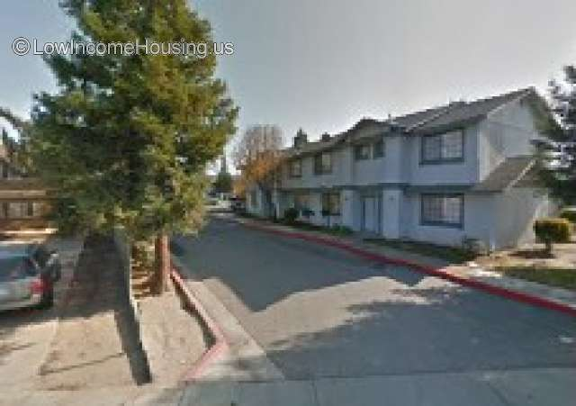 Shasta Villa Apartments Farmersville