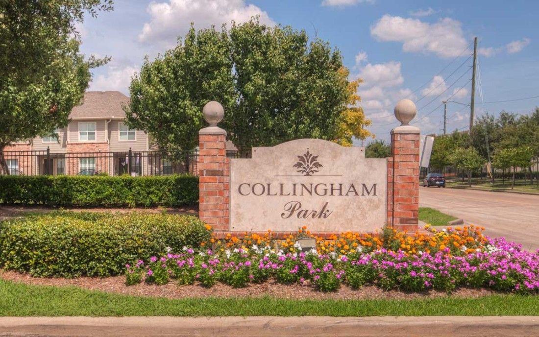 Collingham Park