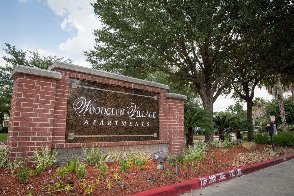 Woodglen Village Apartments Houston