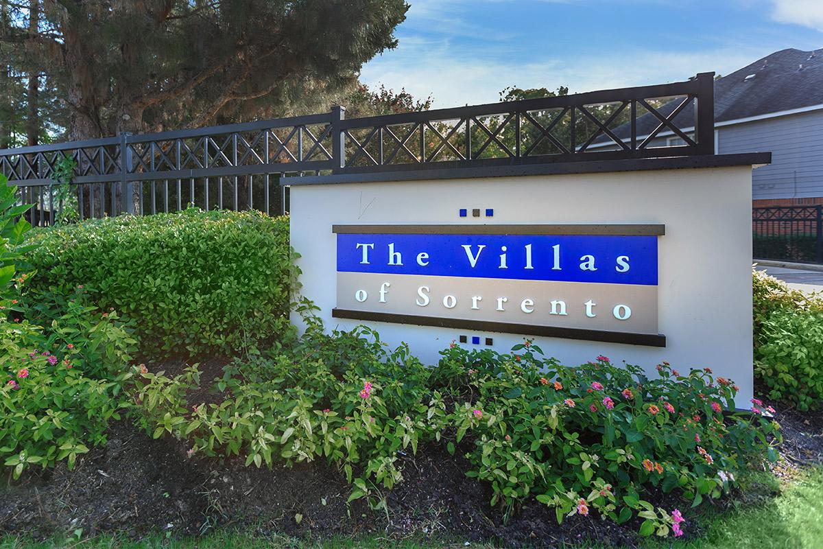 The Villas of Sorrento