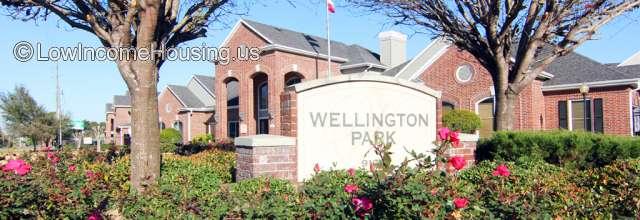 Wellington Park Apartments