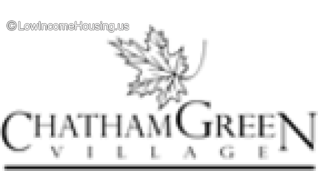 Chatham Green Village Arlington