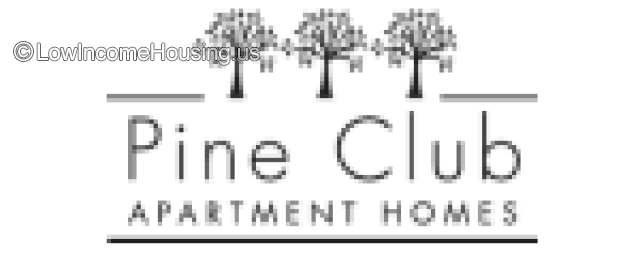 Pine Club Apartments Beaumont