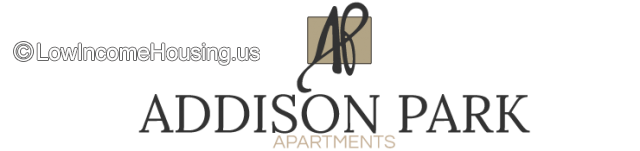 Addison Park Apartments Arlington