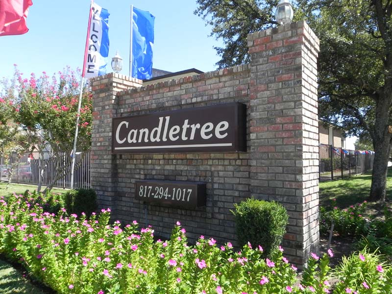 Candletree Apartments