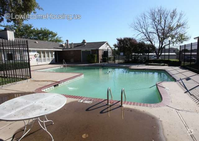 Center Ridge Apartments Duncanville