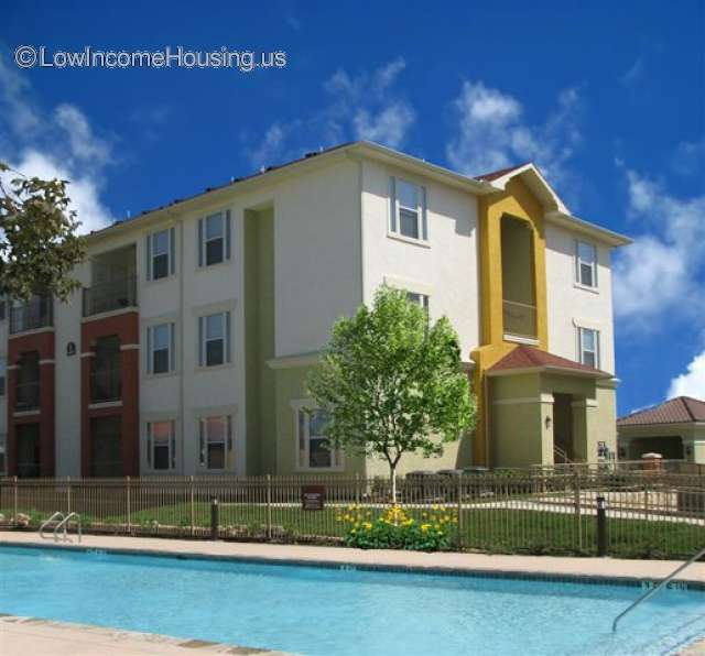 Costa Mirada Apartment Homes