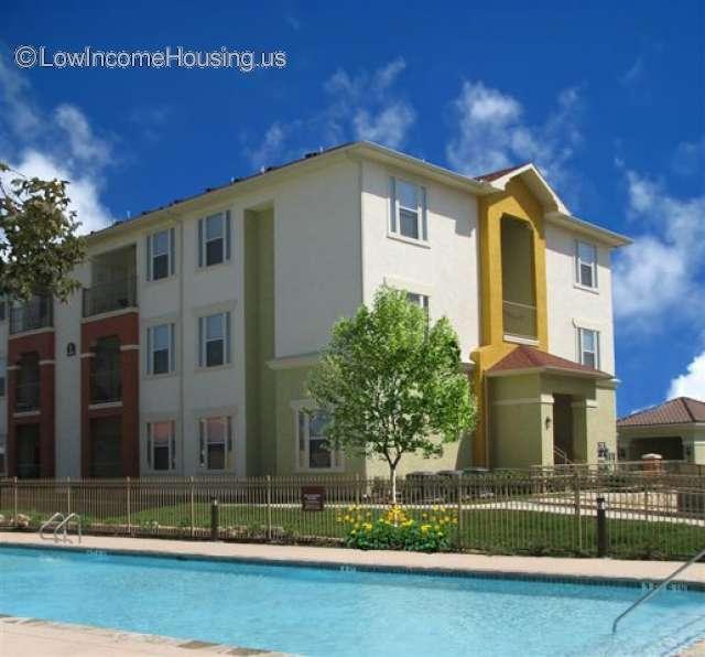 Costa Mirada Apartment Homes