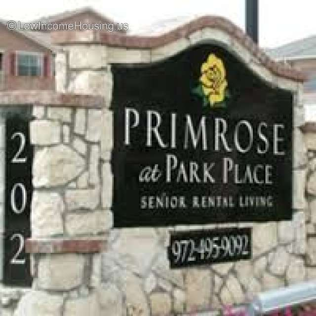 Primrose At Park Place Garland