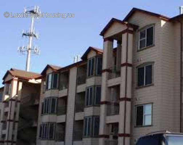 Low Income Apartments Mountain View