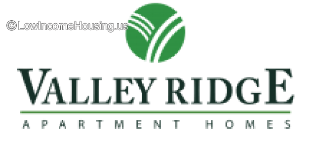 Valley Ridge Apartments Lewisville