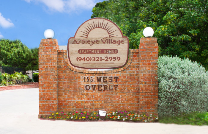 Ashleye Village Apartments
