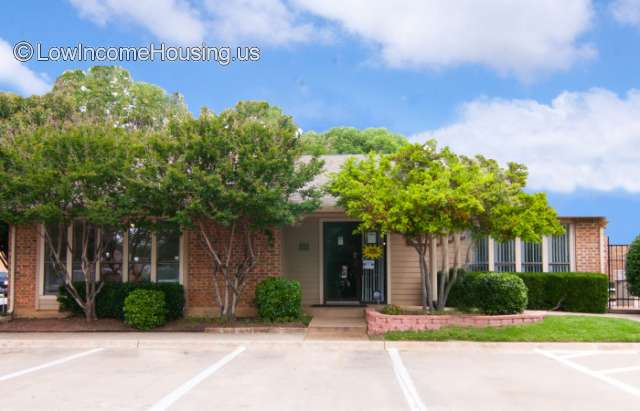 Ashleye Village Apartments Lake Dallas