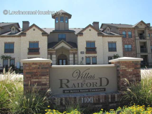 Villas On Raiford Carrollton