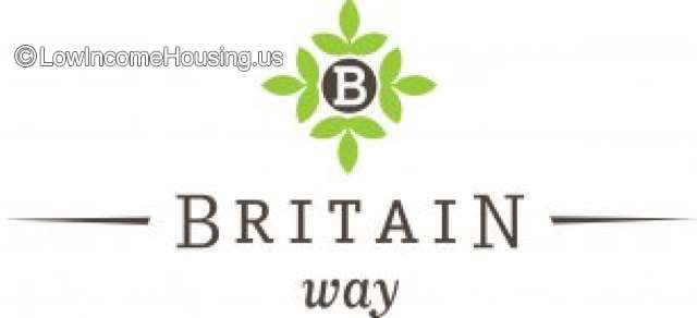 Britain Way Irving