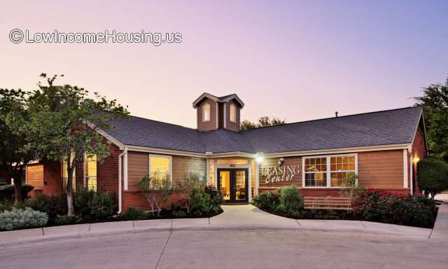 Country Oaks Apartments San Marcos