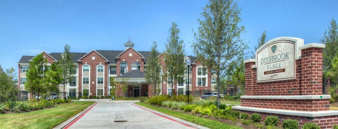 Deerbrook Place Apartments