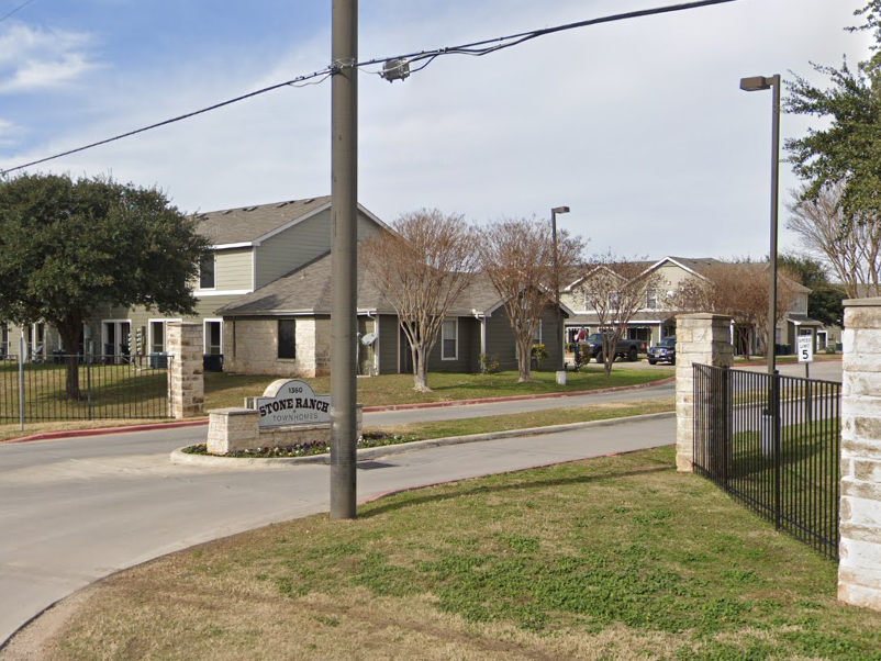 Stone Ranch Townhomes