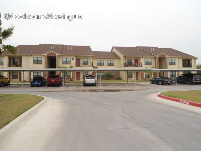 Brownsville Tx Low Income Housing And Apartments