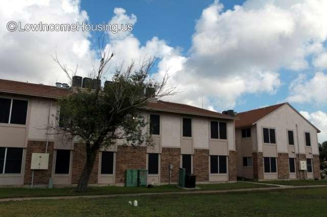 Gulfway Manor Apartments Corpus Christi
