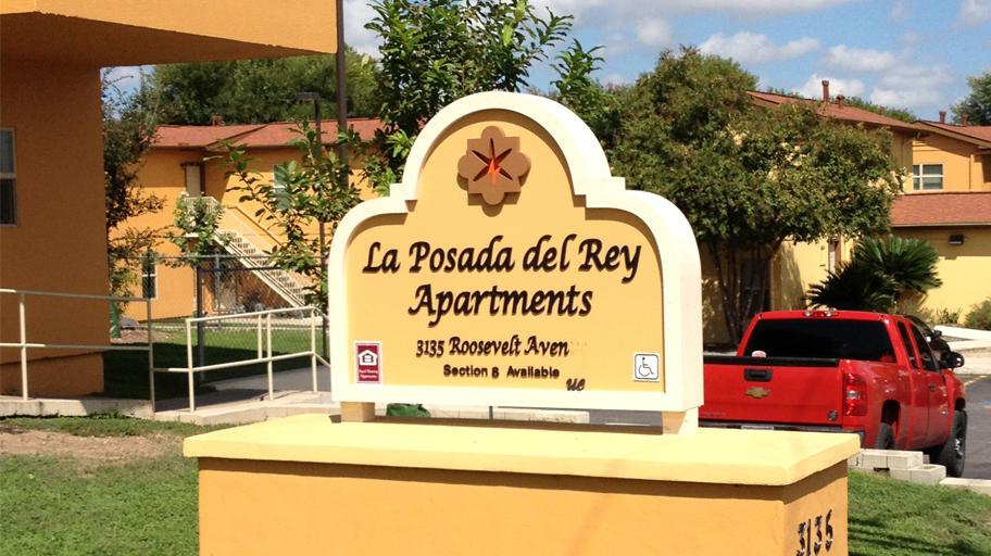 La Posada Del Rey Apartments