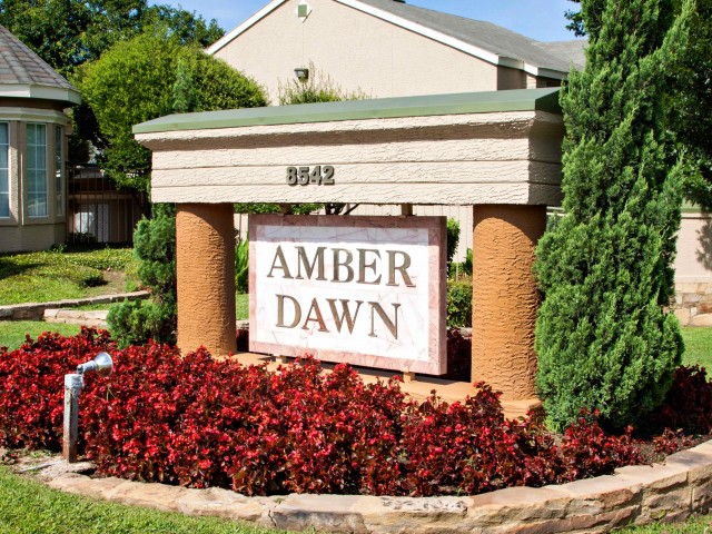 Amber Dawn Apartment Homes
