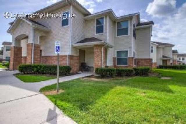Timber Run Apartment Homes 3030 Hirschfield Rd Spring Tx 77373 Lowincomehousing Us