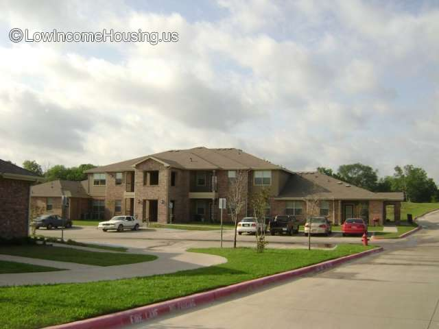 Lakeview Apartments Tyler