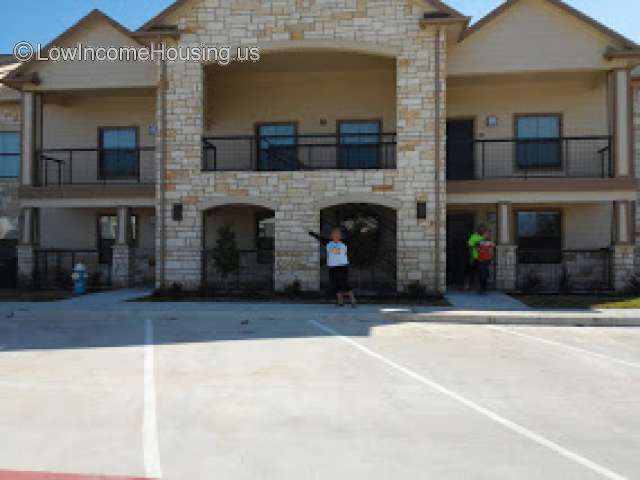 Springhill Apartments San Antonio