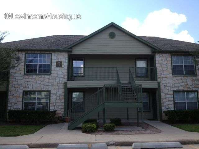Low Income Apartments In Harlingen Tx
