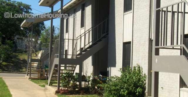 Elmridge Apartments Austin