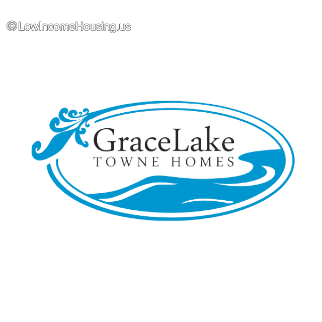 Gracelake Townhomes Beaumont