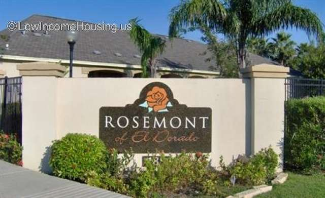 Rosemont of El Dorado Brownsville