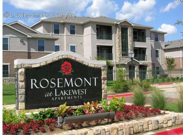 Rosemont At Lakewest Dallas