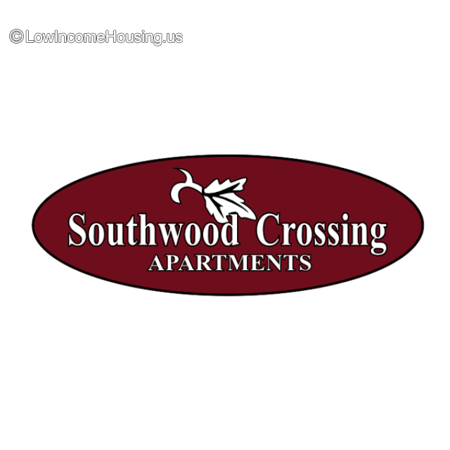 Southwood Crossing Apartments Port Arthur