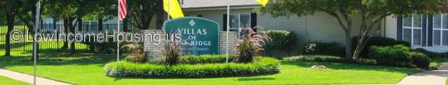 Villas Of Pine Ridge Tyler