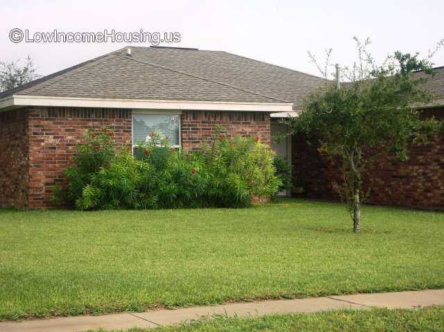 donna tx low income housing | donna low income apartments | low
