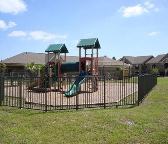 Low Income Apartments Listing: Rudy Villarreal Oak Square Apartments