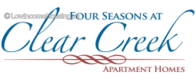 Four Seasons At Clear Creek Fort Worth