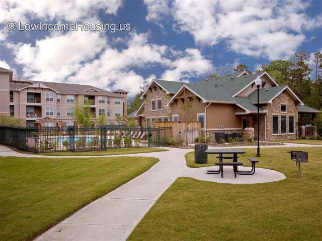 Commons Of Grace Senior Apartment Homes