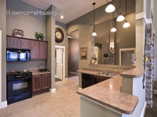 Commons of Grace Senior Apartment Homes | 9110 Tidwell Rd ...
