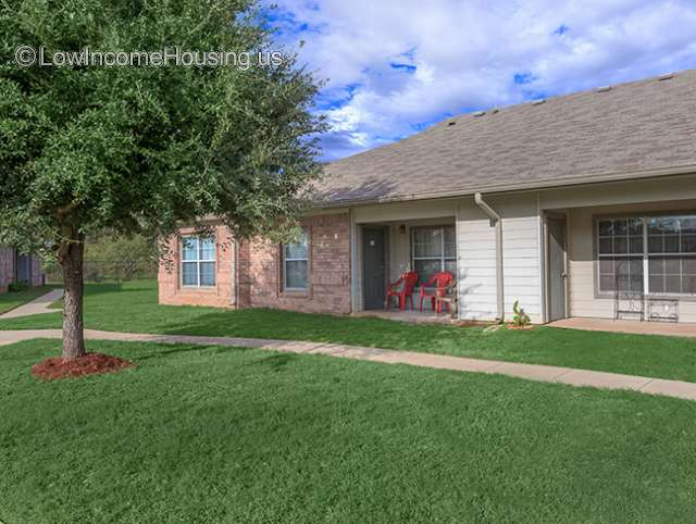 Waco Tx Low Income Housing And Apartments