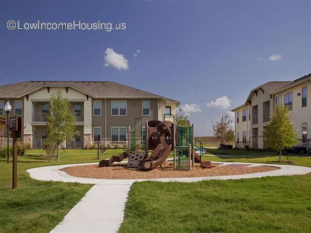 Tierra Pointe Apartment Homes