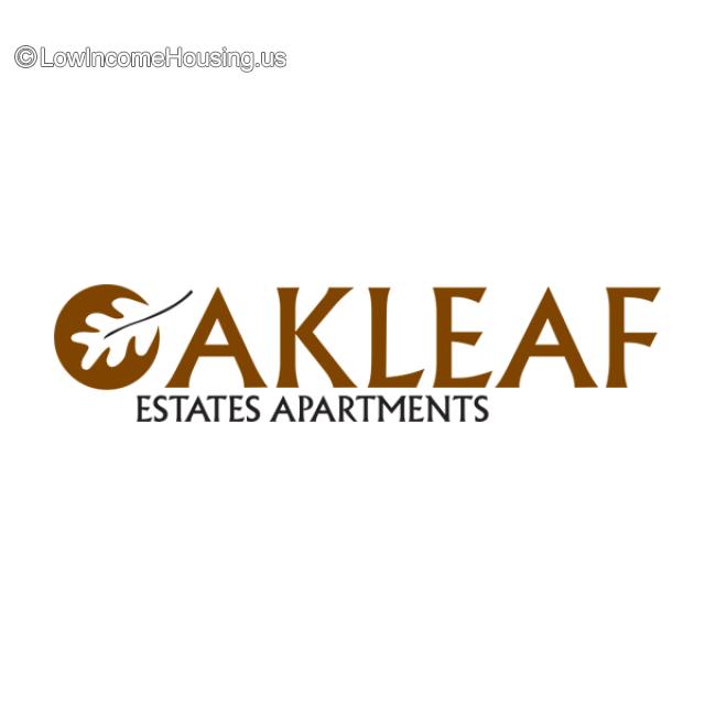 Oakleaf Estates Silsbee
