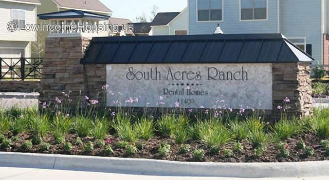 South Acres Ranch Houston